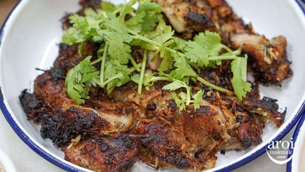 eminentthaicuisineseafood-lemongrasschicken