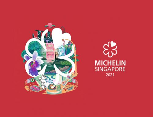 MICHELIN Guide Singapore 2021 – Thai Restaurants